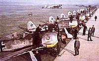 Name: FW190-F2-1s.jpg Views: 2266 Size: 75.8 KB Description: 'BUTCHER BIRD' Flight line.