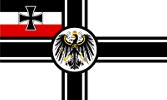 Name: germany-war.ensign.1903-1918.png Views: 7703 Size: 7.8 KB Description: Imperial German WWI War Ensign (1903-1918)