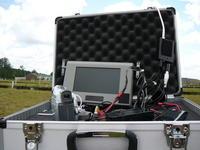 Name: Queen Bee 013.jpg Views: 588 Size: 90.8 KB Description: ground station equipment