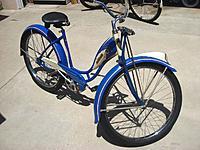 Name: 1941TheWorld13.jpg Views: 37 Size: 196.2 KB Description: I love this bike!