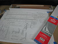 Name: IMG_6032.jpg Views: 534 Size: 190.0 KB Description: Plans are nice, with good detail and description.