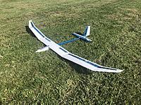 Name: 6E02CFB3-DD7E-4CC3-B2E5-C8D0CBA7F6D0.jpeg Views: 15 Size: 1.93 MB Description: She flies like a homesick angel with the Yardbird2 wing