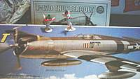 Name: P-47 pondering 025.jpg Views: 78 Size: 48.1 KB Description: Top-Flite P-47 RB