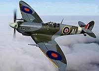 Name: SPITFIRE Mk IX.jpg Views: 2743 Size: 26.9 KB Description: Spitfire Mk IX