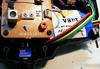Name: DSCF5968CL.jpg Views: 477 Size: 88.4 KB Description: RF PCB and FrSky board