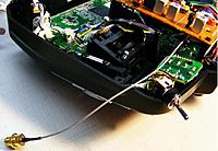 Name: DSCF5992c.jpg Views: 393 Size: 94.5 KB Description: Ant. wire to go under 72 Mhz Ant.