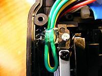 Name: DSCF6016c.jpg Views: 315 Size: 49.3 KB Description: Hot Glue on wire