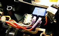 Name: DSCF6084c.jpg Views: 477 Size: 97.3 KB Description: Use 4 zipties to hold wires in place.
