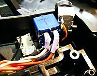 Name: DSCF6088c.jpg Views: 433 Size: 71.9 KB Description: Heatshrink on Mode Switch