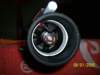 Name: 100_0148.jpg Views: 1485 Size: 54.7 KB Description: Mark reccomends cutting down diameter of exhaust outlet