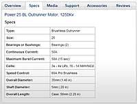 Name: Power25Specs.jpg Views: 914 Size: 31.6 KB Description: Case: 56mm (2.2 in)
