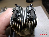 Name: GEDC1372.jpg Views: 32 Size: 483.2 KB Description: You can see the difference in the rocker adjustment screws.