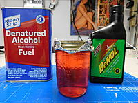 Name: DSCN2216.jpg Views: 98 Size: 739.0 KB Description: The two ingredients mixed quite well.