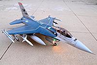 Freewing F-16C Super Scale 90mm EDF Jet - KIT PLUS - RC Groups