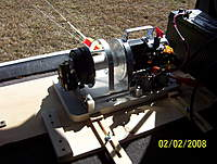 Name: Clutch Winch with TB1225 motor 004.jpg Views: 155 Size: 114.1 KB Description:
