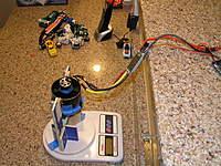Name: PB040046.jpg Views: 280 Size: 139.4 KB Description: My test set-up.