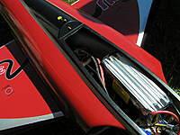 Name: P9100007.jpg Views: 222 Size: 85.8 KB Description: Battery compartment of the E-Flite Habu 32