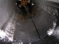Name: P1010020.jpg Views: 174 Size: 240.3 KB Description: Some acetate that was part of the kit- to cover up the rudder linkage