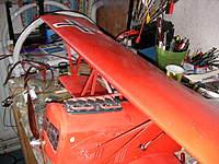 Name: FOKKER ENGINE 002.jpg Views: 321 Size: 116.8 KB Description: balsa, plastic card and dowel........