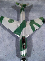 Name: Hunter.jpg Views: 573 Size: 131.5 KB Description: Hunter airframe mocked up, looks great!