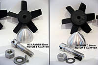 Name: Rotor & adapter comparison.jpg