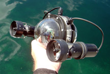 Discussion Underwater FPV, how would