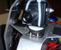 Name: RSFPVrc10-16.jpg Views: 300 Size: 49.5 KB Description: KX-151 wraped with ties to keep tight.