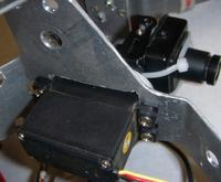 Name: RSFPVrc10-14.jpg Views: 367 Size: 89.6 KB Description: HS-322 mounted with servo dampeners