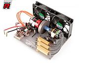 Brushless generator rc groups for Rc electric motor dyno