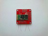 Name: BT 1.jpg Views: 328 Size: 145.9 KB Description: Bluetooth wiring and placement.