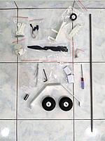 Name: Volantex RC Ranger 757-4 Review - accesories.jpg Views: 390 Size: 235.3 KB Description: