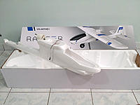 Name: Volantex RC Ranger 757-4 Review - Box n Fuselage.jpg