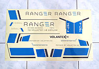 Name: Volantex RC Ranger 757-4 Review - sticker.jpg