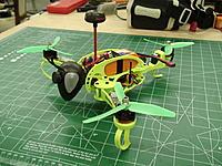 Name: hornet250-1.JPG Views: 60 Size: 1,016.7 KB Description:
