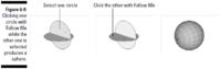 Name: SketchUp for Dummies Follow Me sphere.png Views: 87 Size: 46.5 KB Description: