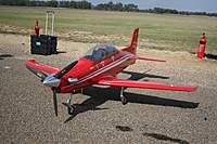 Name: IMG_5481.jpg Views: 296 Size: 98.4 KB Description: Wren MW-44 turbo prop ESM PC-21