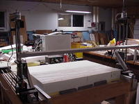Name: CNC Foam Machine.jpg Views: 1426 Size: 84.2 KB Description: CNC foam machine