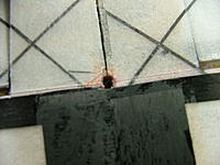 Name: DSCF4219.jpg Views: 710 Size: 98.9 KB Description: Rear bolt hole predrilled in the wing