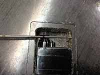Name: IMG_0314.jpg Views: 212 Size: 206.7 KB Description: Marking pushrod for wire bend