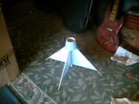Name: PICT0003.jpg Views: 89 Size: 58.3 KB Description: Module,nosecone from Mig-15