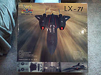 Name: IMG_20120619_123006.jpg Views: 50 Size: 129.5 KB Description: #8 arrived today.  This girl will NOT be a belly lander.