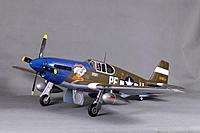 Name: 1.jpg Views: 449 Size: 196.0 KB Description: FMS 1400mm Dallas Darling P-51B Mustang.  Release January 2013.