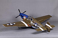 Name: 3.jpg Views: 386 Size: 193.5 KB Description: FMS 1400mm Dallas Darling P-51B Mustang.  Release January 2013.