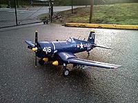 Name: IMG_20121220_151654.jpg Views: 314 Size: 217.1 KB Description: My FMS 1700MM F4U-4 Corsair.  V2