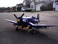 Name: thirdb.jpg Views: 701 Size: 165.4 KB Description: My FMS 1700MM F4U-4 Corsair.  V2