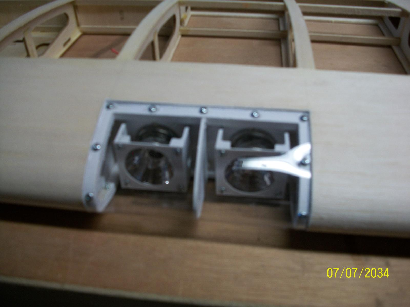 Name: finished PA-18 landing light installation 001.jpg