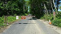 Name: Gate on Smill Mill Rd.jpg