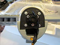 Name: IMG_1603.jpg Views: 171 Size: 47.5 KB Description: Nice motor mount. Motor holder metallic and firewall plastic