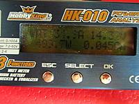 Name: IMG_3163.jpg Views: 420 Size: 229.9 KB Description: Power test with Nano-tech, 2200 4s 35-70C