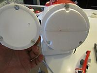 Name: IMG_5067.jpg Views: 105 Size: 123.7 KB Description: The nose magnets, etc...